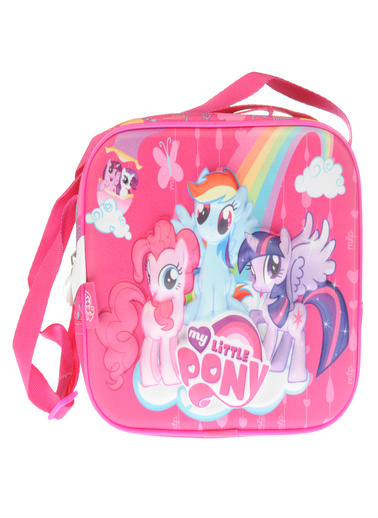 My Little Pony Beslenme Çantası